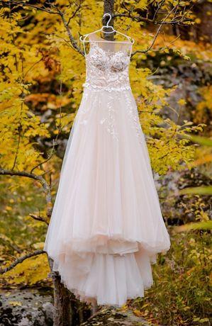 Свадебное платье, весільна сукня, красивое свадебное платье