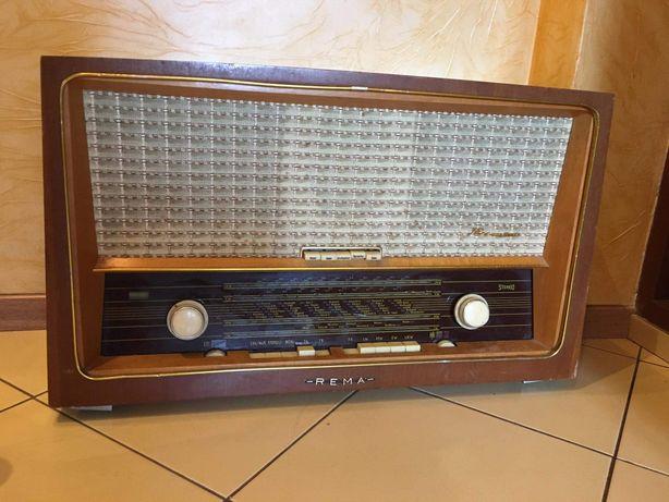 Радиоприемник Rema -8001 отличное состояние