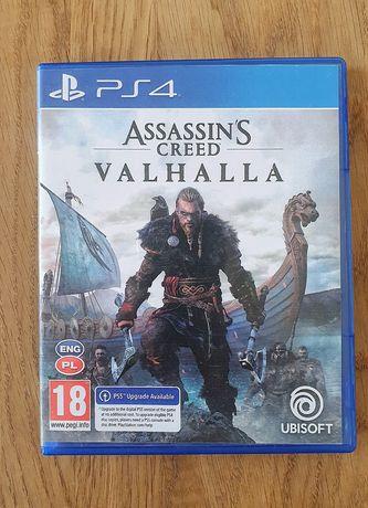 Assasins Creed Valhalla PS4/PS5