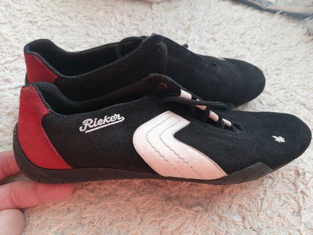 Обувь кроссовки унисекс Rieker р. 38