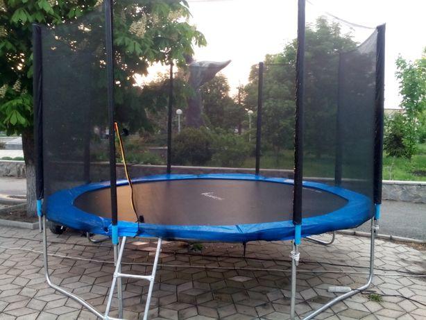 Аренда батута (jump)
