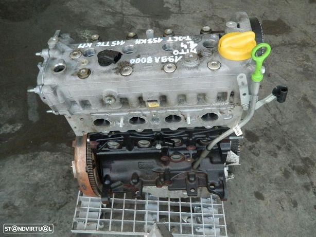 Motor ALFA ROMEO ABARTH 1.4L 155 CV - 199A8000