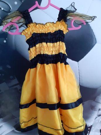 Strój Pszczółki r 110