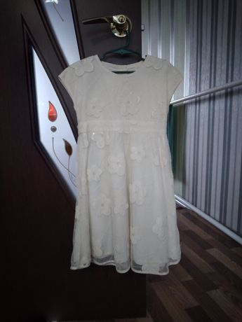 Плаття на 3-4 роки