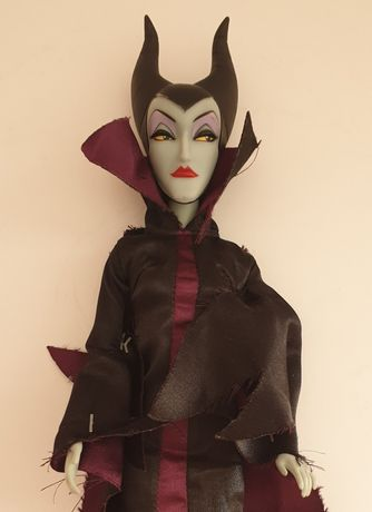 Lalka Disney Maleficent Czarownica Diabolina