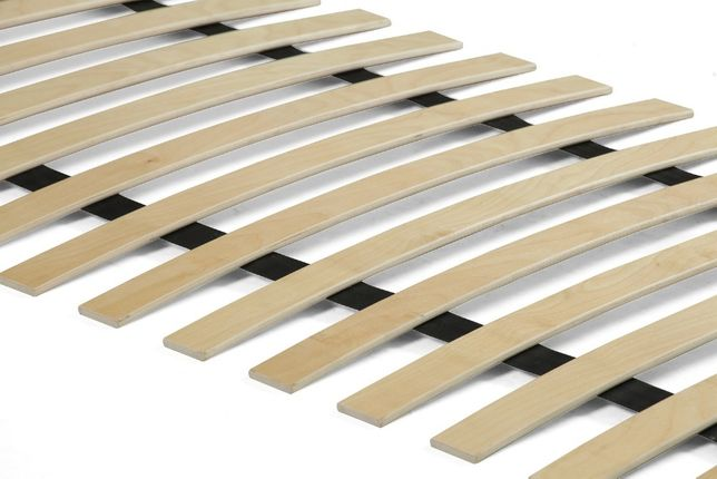 Stelaż elastyczny pod materac 80x200 cm Wysyłka GRATIS!