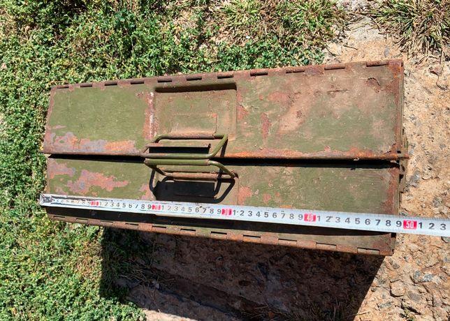 Ящик для инструмента ( СССР )