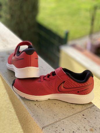 Buty Nike rozmiar 32