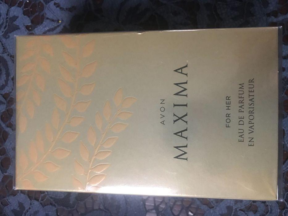 Avon maxima woda perfumowana 50 ml Wyszków - image 1