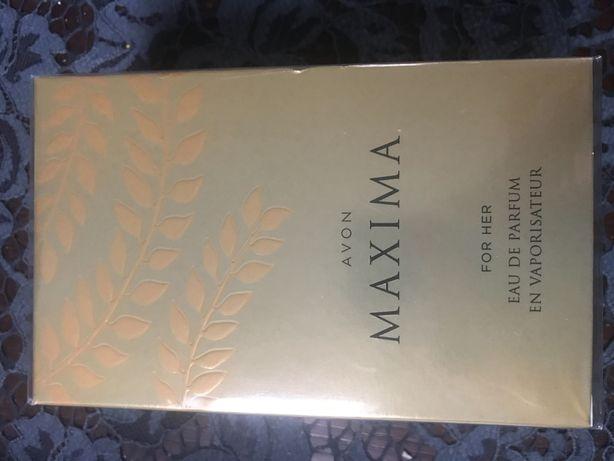 Avon maxima woda perfumowana 50 ml
