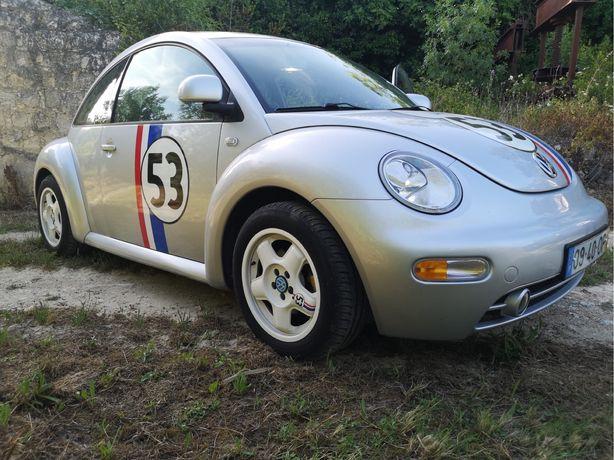 Vw Beatle 2.0 112cv Herbie