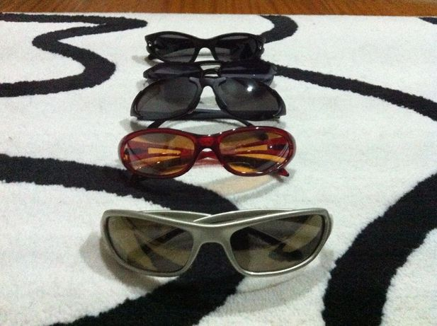 Óculos de sol salice