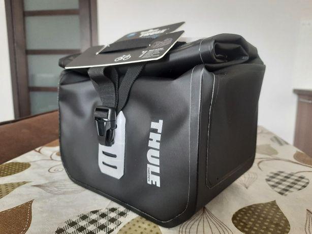 Thule Shield Handlebar Bag - сумка на руль велосипеда водозащита IP54