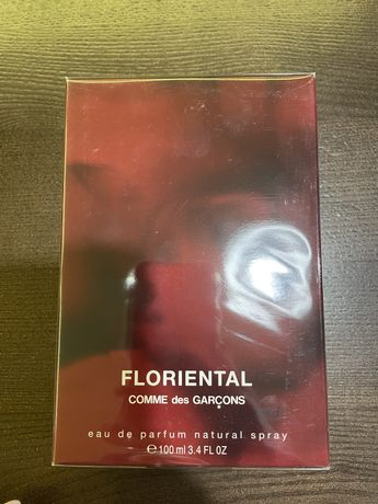 Парф. вода Floriental by Comme des Garcons 100ml оригинал