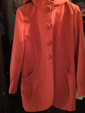 Куртки, пальто 42-48