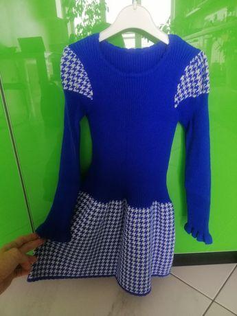 Платье, сукня 116