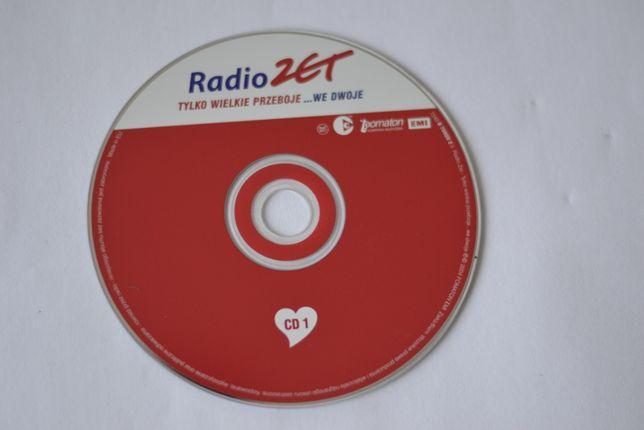 Radio Zet - Tylko Wielkie Przeboje we Dwoje, vol. 1