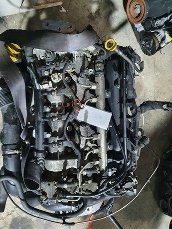 Motor opel corsa D 1.3cdti z13dth