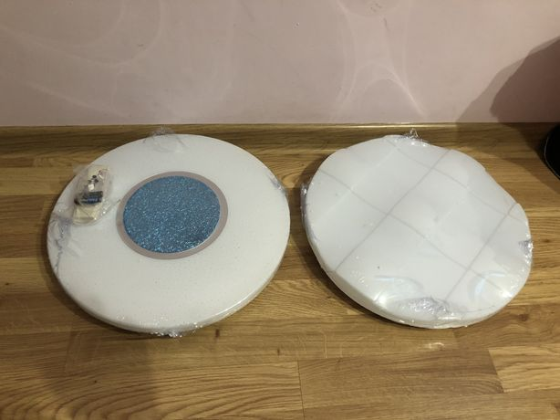 Led светильник потолочный