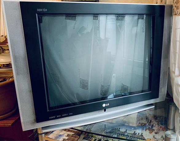 Телевизор LG Super Slim 29FS6RNX