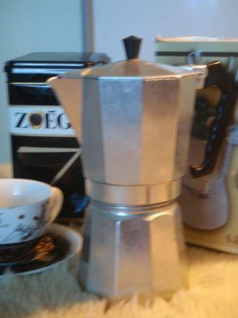 Kawiarka , Zaparzacz , Ekspresso do kawy G.A.T