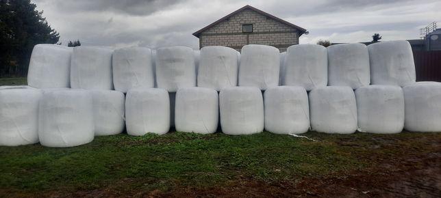 Baloty z wyslodkami wyslodki 120sztuk