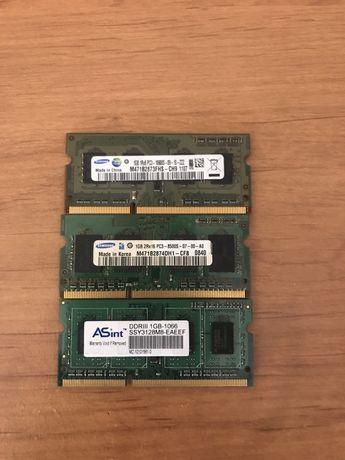 Memória RAM 1GB