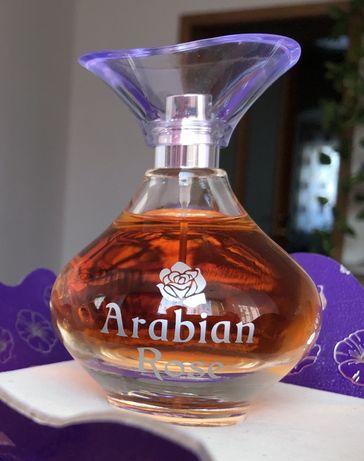 Духи Арабская роза