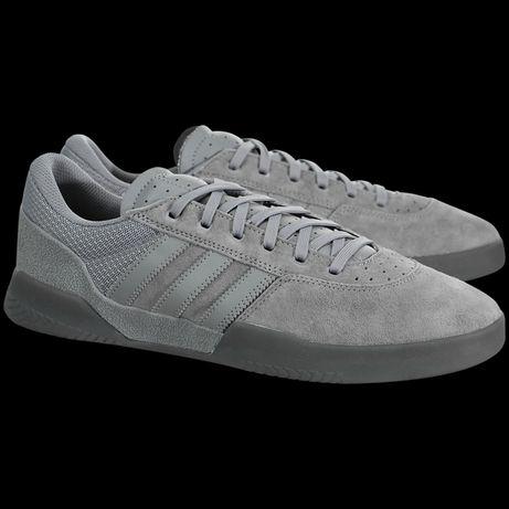 Adidas оригинал 42,5р замш