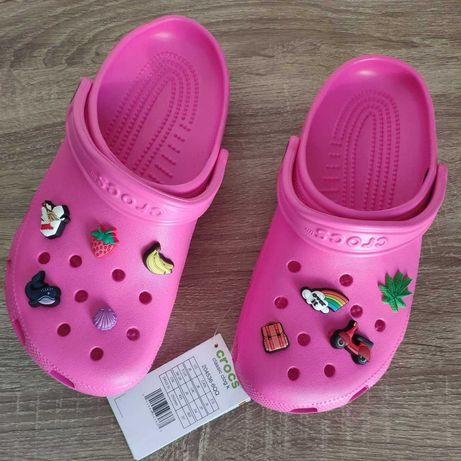 Кроксы Crocs Classic Clog ТОЛЬКО ОРИГИНАЛ !!