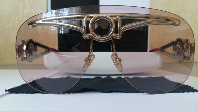 """Продаю женские очки """"Versace"""" оригинал"""