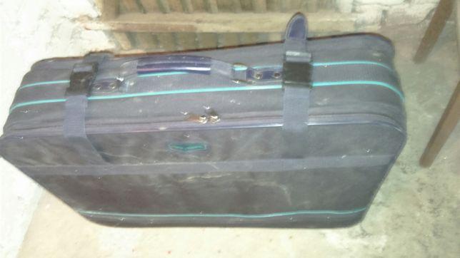 Waliza TRAVELITE walizka 70 x 50 x 20 cm (70 litrów)