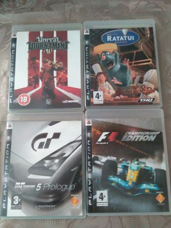 Jogos PS3 troco ou vendo