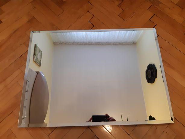 Lustro łazienkowe 50x70