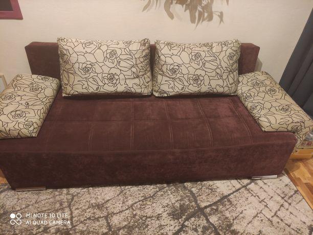Sofa, kanapa, wersalka