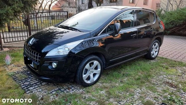 Peugeot 3008 1,6 HDI Premium Panorama , Navi , Klimatronic , Zadbany !!!