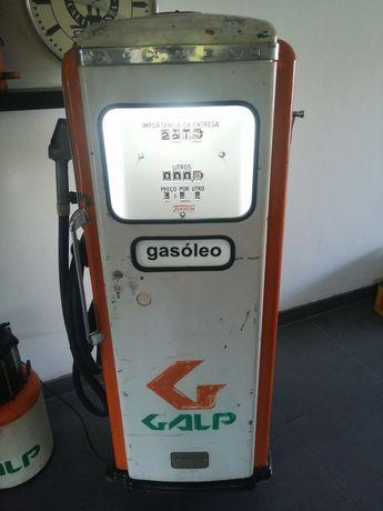Bomba Tokheim gasolina/gasóleo Galp