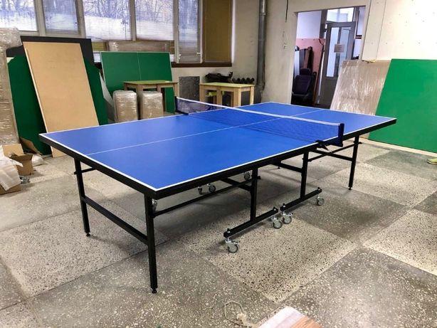 Теннисный стол «феникс» master sport, стол для тенниса, тенісний стіл