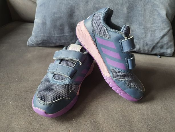 Adidas jesień wiosna dziewczęce
