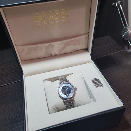 Продам,часы женские epos