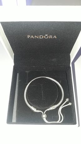 Pulseira Pandora Sliding