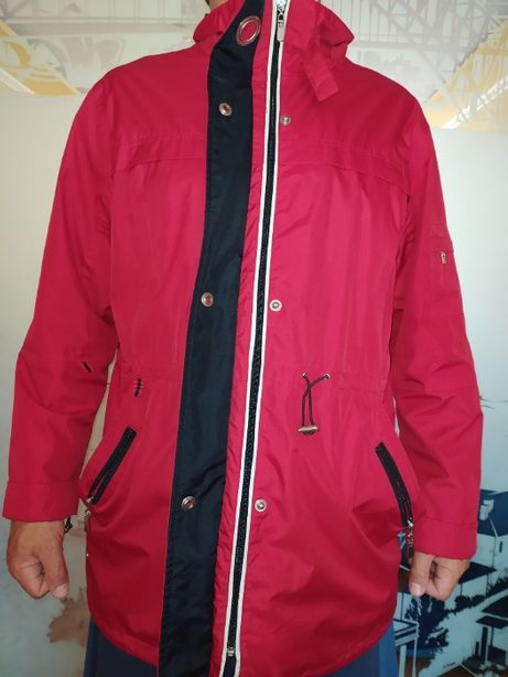 куртка курточка ветровка BexLeys Function