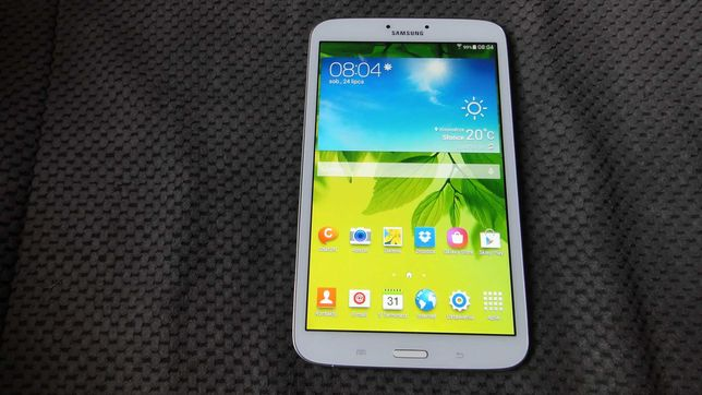 Tablet Samsung Tab 3 T310