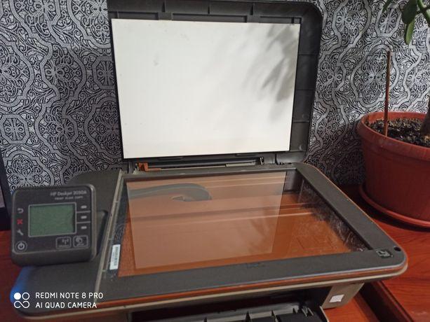 Принтер HP Deskjet 3050A