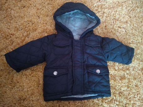 Куртка на малыша.
