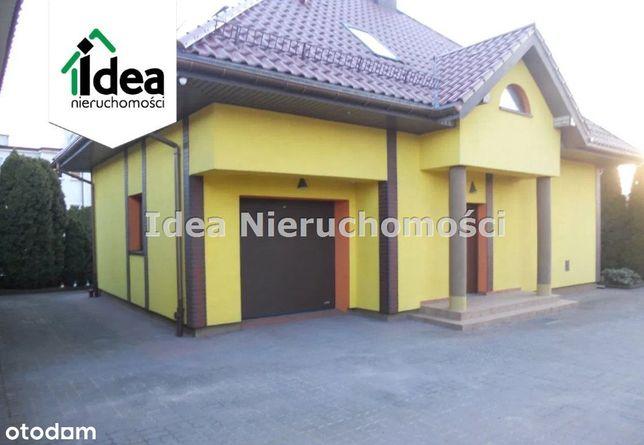 Dom na sprzedaż Miedzyń