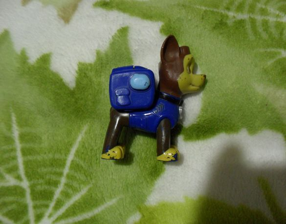 щенячий патруль щенок фонарик