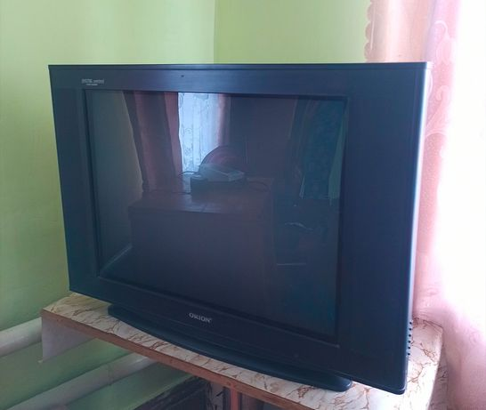 Кинескопный телевизор ORION