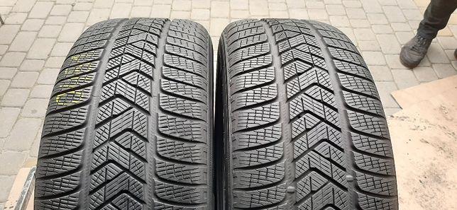 Резина зима 90% протектор Pirelli 255/55 R20 Scorpion Winter