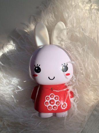 Інтерактивна іграшка Зайчик Alilo G6x